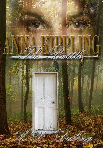 The Battle (#4 of the Anna Kippling Series) (English Edition)