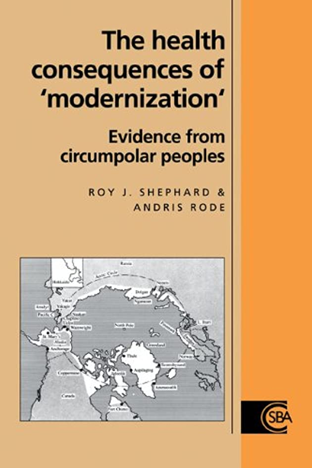 ファランクスフィドルスパークThe Health Consequences of 'Modernisation': Evidence from Circumpolar Peoples (Cambridge Studies in Biological and Evolutionary Anthropology)