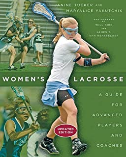 women's lacrosse shop