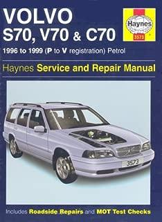 Best 2000 volvo v70 repair manual Reviews