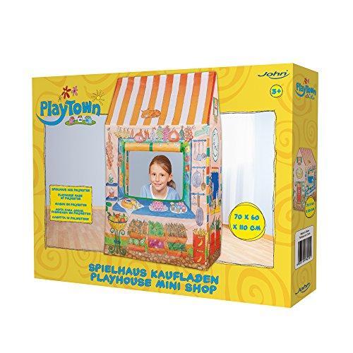 Disney - 78200 - Tente Epicerie