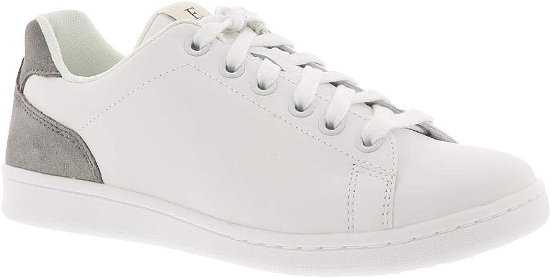 ED Ellen Degeneres Woherren Chapala Turnschuhe,Pure Weiß Leather,US 7.5 7.5 7.5 M  0d87a4