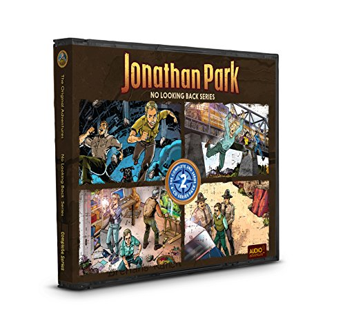 Jonathan Park: No Looking Back - Series 2