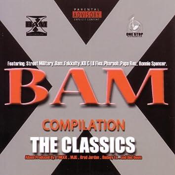 X-Bam Compilation - The Classics