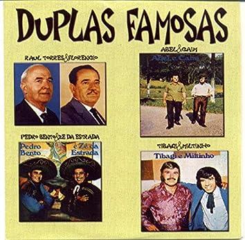 Duplas Famosas