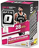 2019/20 PANINI DONRUSS OPTIC NBA BASKETBALL BLASTER BOX - Look for on-card rookie autographs in Rated Rookies Signatures of Zion Williamson, and Ja Morant!
