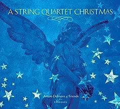 String Quartet Christmas 1-3 / Various