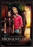 KRONJUVELERNA (DVD) Alicia Vikander, Bill Skarsgård, Björn Gustafsson