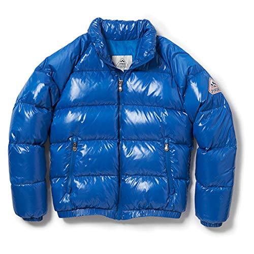 Pyrenex Vintage Mythic Jacket Shiny Adriatic L