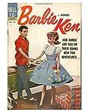 Barbie and Ken: #3
