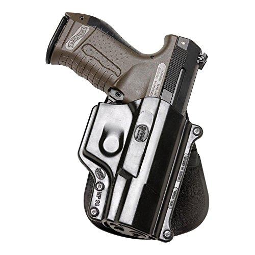 Fobus neu verdeckte Trage Pistolenholster, Holster für Walther P99 & P99 Compact Pistole