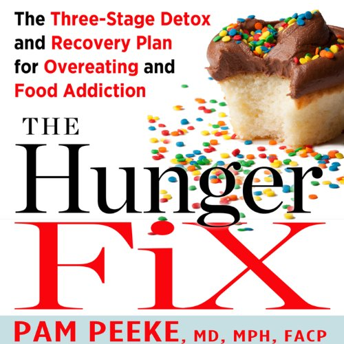 The Hunger Fix cover art