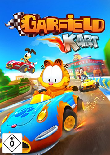 Garfield Kart [PC/Mac Code - Steam]