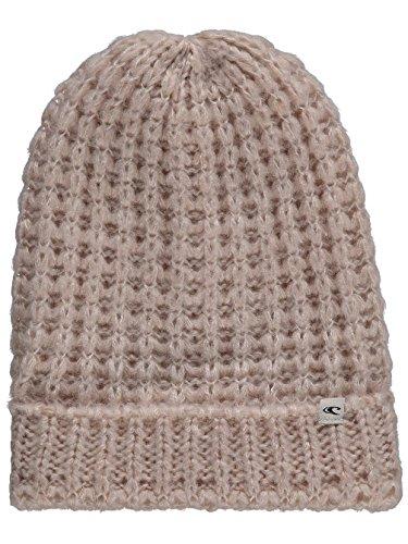 O'NEILL Cosy Wool Mix Bonnet pour Femme Taille Unique Bouleau