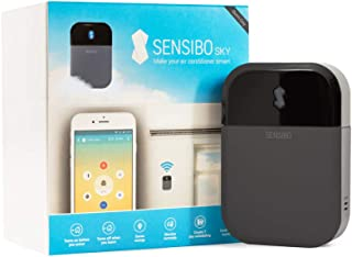 Sensibo Sky (International) - Air Conditioner Controller,...