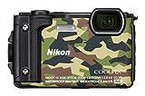 Nikon Coolpix W300 - Cámara compacta de 16 MP (WiFi, Bluetooth, 4K UHD,...