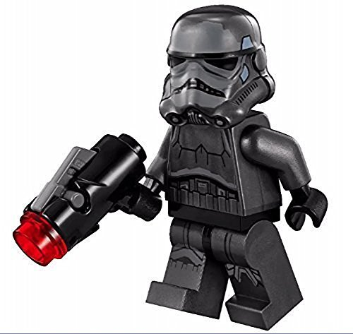 LEGO Star Wars Shadow Trooper Stormtrooper Loose Minifigure by LEGO - SW603 - 75079