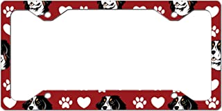 Best red mountain license plate Reviews