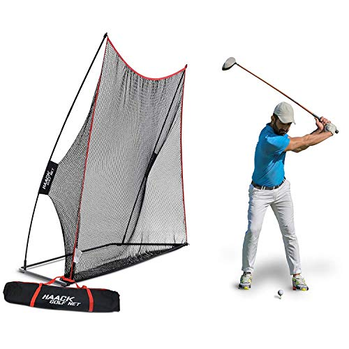Rukket 10x7ft Haack Golf Net