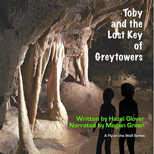 Toby and the Lost Key of Greytowers     A Fly on the Wall Series              By:                                                                                                                                 Hazel Glover                               Narrated by:                                                                                                                                 Megan Green                      Length: 2 hrs and 4 mins     Not rated yet     Overall 0.0