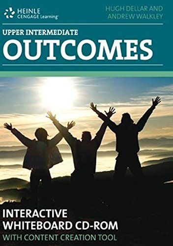 Outcomes Upper-Intermediate IWB