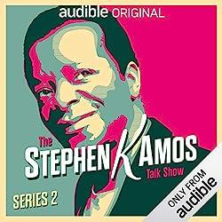 Stephen K Amos