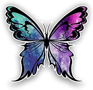 Best butterfly car window stickers Reviews