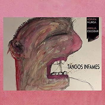 Tangos Infames (1)