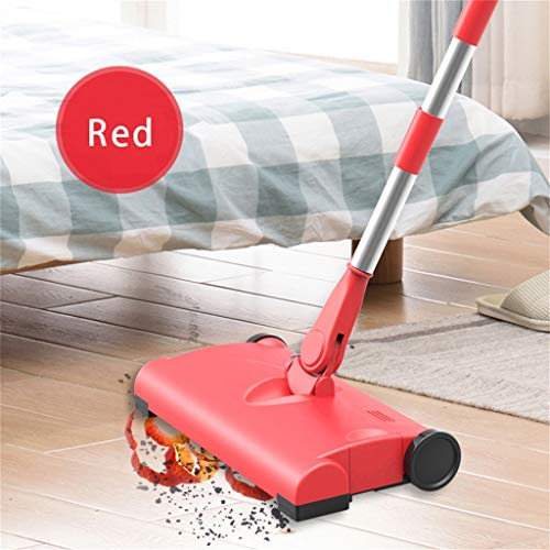 New Electronic Mops For Floor Cleaning Smart Hand Push Wireless Charging Household Electric Sweeper ...