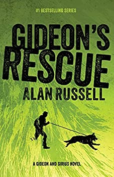 Gideon's Rescue 1732428328 Book Cover