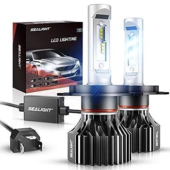 Best led 9003 headlight bulb Reviews