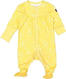 Polarn O. Pyret Ditsy Floral ECO Pajamas (0-6MOS)