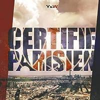 Certifie Parisien