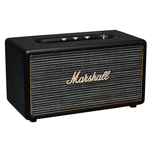 #04 Marshall Stanmore Bluetooth Altoparlante - Nero