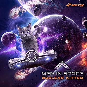 Nuclear Kitten