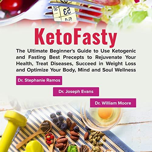 KetoFasty cover art