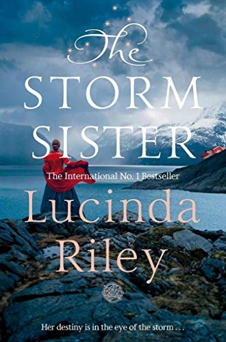 The Storm Sister (The Seven Sisters, Band 2)