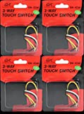 Touch Lamp Repair 3 Way Touch Switch Sensor X 4