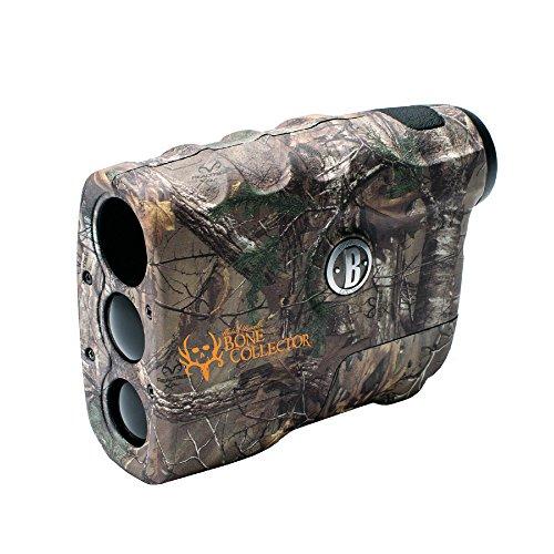Bushnell Bone Collector Laser Rangefinder 4x20-RealTree Xtra
