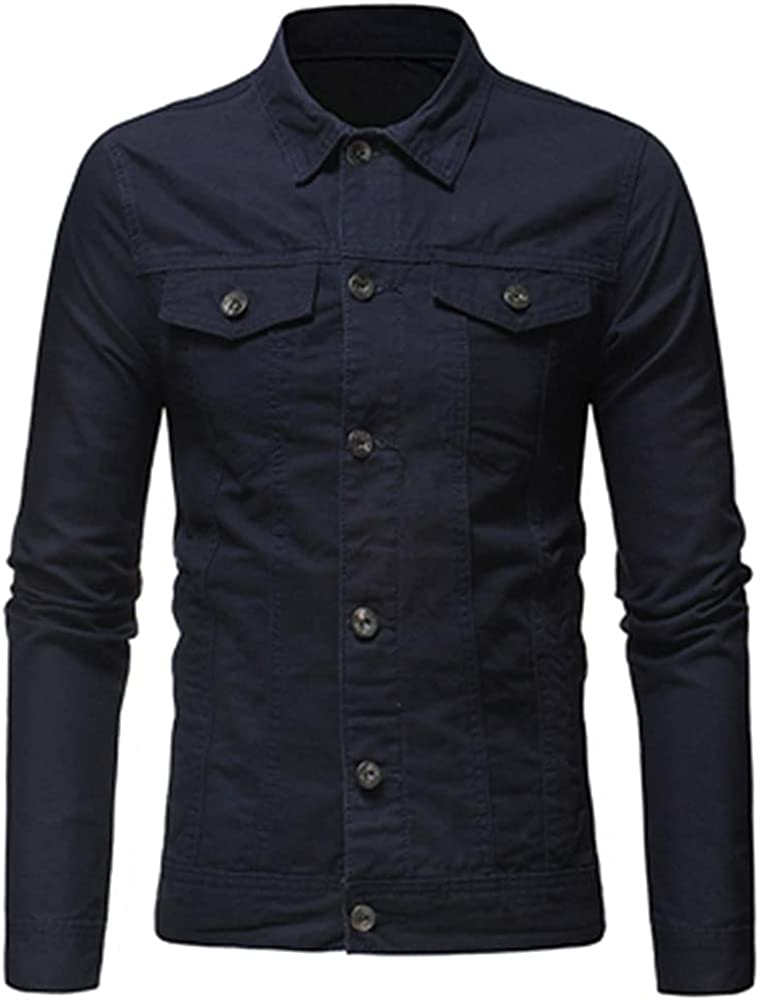 Men Jackets Streetwear Sales results Manufacturer OFFicial shop No. 1 Denim Spri Jacket Color Casual