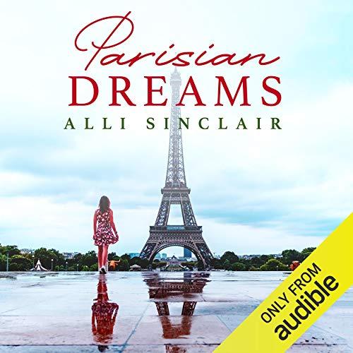 Couverture de Parisian Dreams