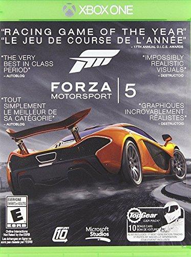 Forza Motorsport 5Spiel des Jahres Edition (Goty) Xbox One Game