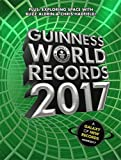 Guinness World Records 2017 (***Version Anglaise***) - Guinness World Records Limited - 08/09/2016