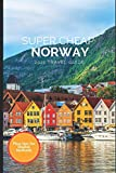 Super Cheap Norway Travel Guide 2021: How to Enjoy a $3,000 Trip to Norway for $250