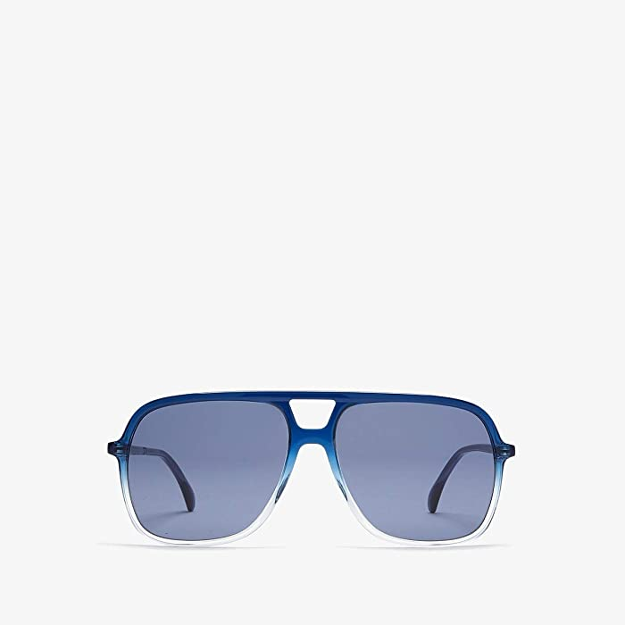 Gucci  GG0545S (Blue) Fashion Sunglasses