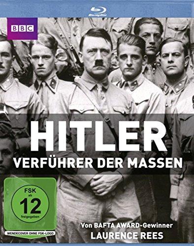 Hitler - Verführer der Massen [Blu-ray]