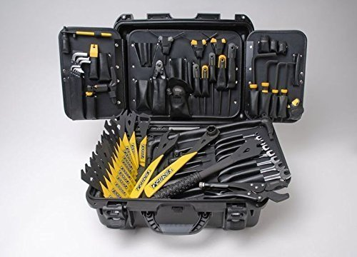 Pedros 3.0 Master Tool Kit by Pedro's