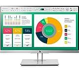 HP EliteDisplay E223 21.5-inch Monitor (Renewed)