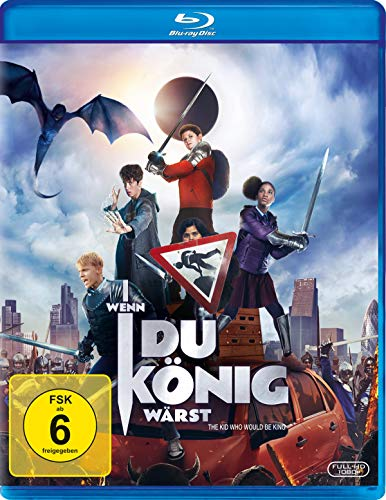 Wenn du König wärst [Blu-ray]