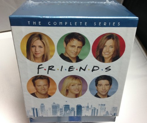 Friends: The Complete Series Collection Now $49.96 (Was $159.99)